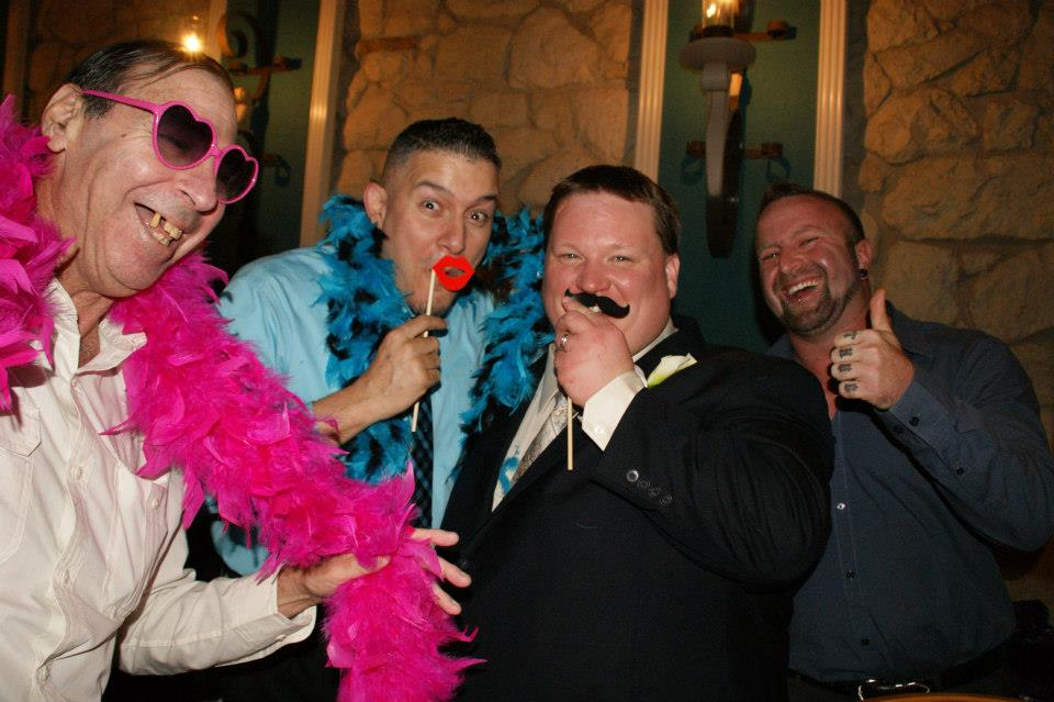 Pascoe Wedding