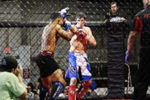 AFC MMA @ All Sports Arena | New Port Richey | Florida | United States