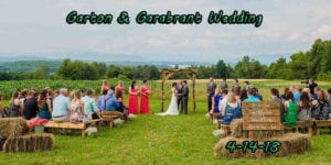 Garton & Garabrant Wedding @ The Hitching Post | Brooksville | Florida | United States