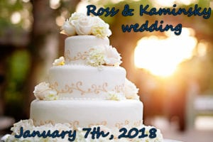 Ross & Kaminsky Wedding @ Spartan Manor | New Port Richey | Florida | United States