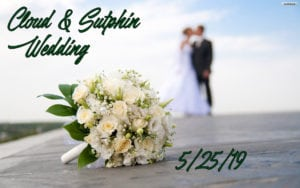 Cloud & Sutphin Wedding @ St George Orthodox Church | New Port Richey | Florida | United States