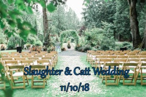 Slaughter & Catt Wedding @ Davis Island Garden Club | Tampa | Florida | United States