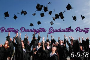 Brittney Dennington's Graduation Party @ Private Residence | Holiday | Florida | United States