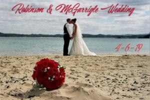 Robinson & McGarrigle Wedding @ Holiday Inn & Hotel Suites | Indian Rocks Beach | Florida | United States