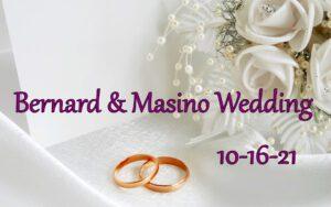 Bernard & Masino Wedding @ Eagles Club House | New Port Richey | Florida | United States