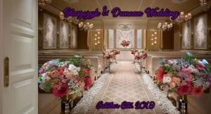 Blaszczyk & Duncan Wedding @ Crystal Ballroom | Clearwater | Florida | United States