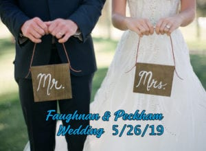Faughnan & Peckham Wedding @ Water's Edge Clubhouse | New Port Richey | Florida | United States