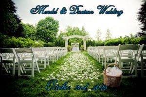 Mendel & Davison Wedding @ La Belle Amour | Tampa | Florida | United States