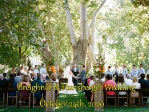 Breighner & Hunsberger Wedding @ Laurelwood Gardens | Dade City | Florida | United States