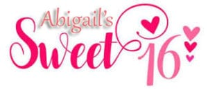 Abigail's Sweet 16 @ Our Lady Of Lourdes | Dunedin | Florida | United States