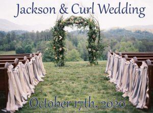 Jackson & Curl Wedding @ Kiddy Up Ranch | Hudson | Florida | United States