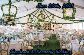 Woodcock & Kennerly Wedding @ Laurel Wood Gardens | Dade City | Florida | United States