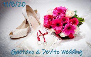 Gaetano & Devito Wedding @ Club Continental | Orange Park | Florida | United States