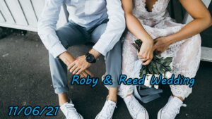 Roby & Reed Wedding @ New Hope Free Will Baptist Church